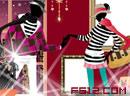 浪漫满屋橱窗艺术-在这新一轮的时尚季节,您的店铺的橱窗,必..