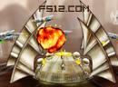 火星入侵-天空战机