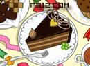 蛋糕餐桌找茬