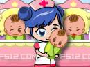 山寨版育婴护士