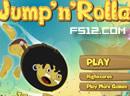 Jump n Rolla