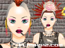 Punk Girl Game
