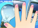 手指反应速度测试