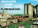 Excavator Story - Full Version