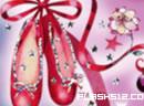 魔幻芭蕾红舞鞋