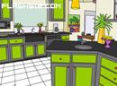 远离发臭的厨房3