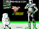 H1N1 Doctor Defence