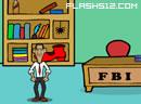 Obama RatFace Game
