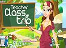 teacher class trip