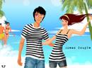 Ocean Couple