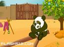 熊猫逃出动物园2