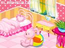 装修可爱儿童房间