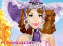 古堡中的梦幻公主