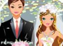 秋季婚礼优雅新娘