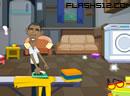 让奥巴马做家务