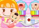 宝宝屋育婴小护士