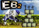 战斗机器人EB2