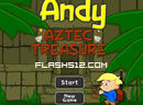 Andy-Aztec Treasure