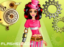 Steam Punk Dress Up