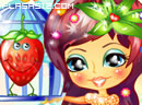 Sweety Fruits Dress Up