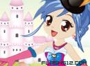 魔法城堡公主