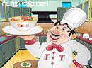 厨师教你做蔬菜沙拉