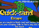 Quicksand Escape