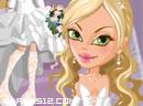 新娘吉拉的快乐婚礼