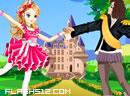 和王子一起跳芭蕾!