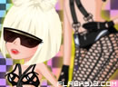 Dress Up Lady Gaga - Cute Version