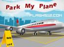机场达人泊飞机
