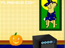 Halloween Tangram
