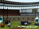 Find the Objects in Stadium