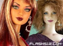 Fashion Dolls Differences
