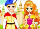 童话公主和王子