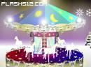 梦电-圣诞寻雪花
