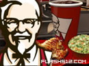 KFC Kitchen