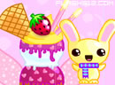 Bunny's Ice Cream Maker