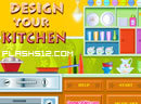 Design Your Kitchen