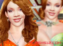 Rihanna Popstar Dress Up