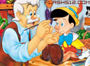 匹诺曹找数字