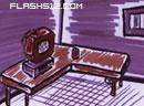 60秒逃出紫色房