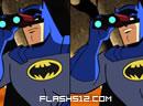 蝙蝠侠找茬