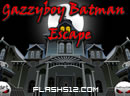 Gazzyboy Batman escape