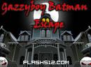 逃出蝙蝠侠的鬼堡