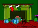 逃出圣诞节客厅