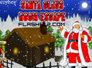 Santa claus room escape