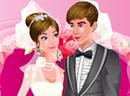 设计完美新娘婚纱