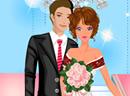 设计情人节婚礼
