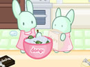 Bunnies Kingdom Cooking